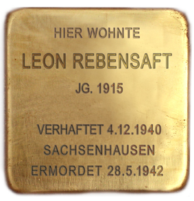 Leon Rebensaft